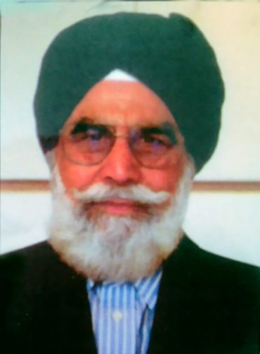 Professor AS Atwal